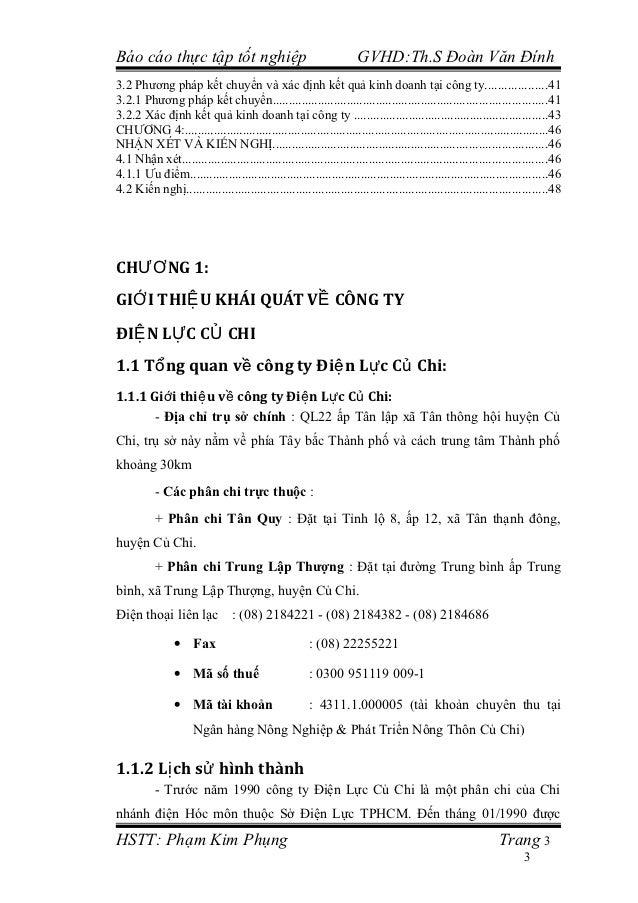 Báo cáo thực tập tốt nghiệp                                         GVHD:Th.S Đoàn Văn Đính3.2 Phương pháp kết chuyển và x...