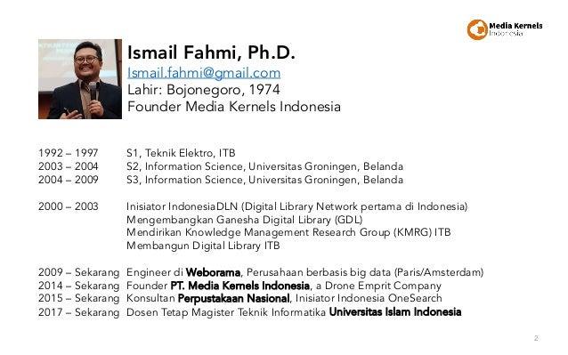 Perlindungan Data Pribadi di Indonesia Slide 2