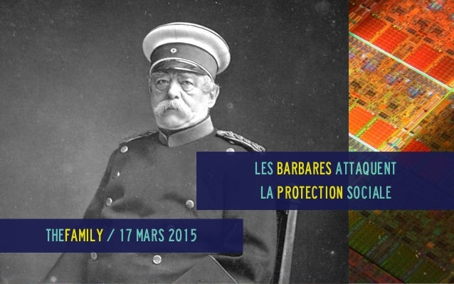 Les Barbares attaquent