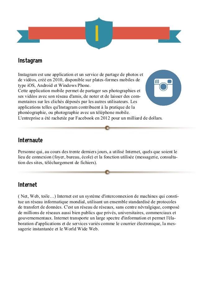 IRL ( In Real Life= dans le vie réelle) Expression couramment employée sur Internet pour désigner la vie en dehors d'Inter...