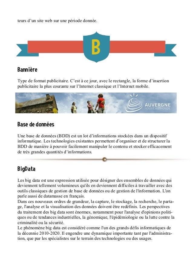 Blog Le Blog, nommé par contraction des mots Web Log (carnet de bord web en anglais), est un site web personnel dans leque...