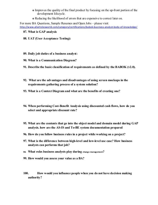 19 o - Structured Interview Questions And Answers Advantages And Disadvantages