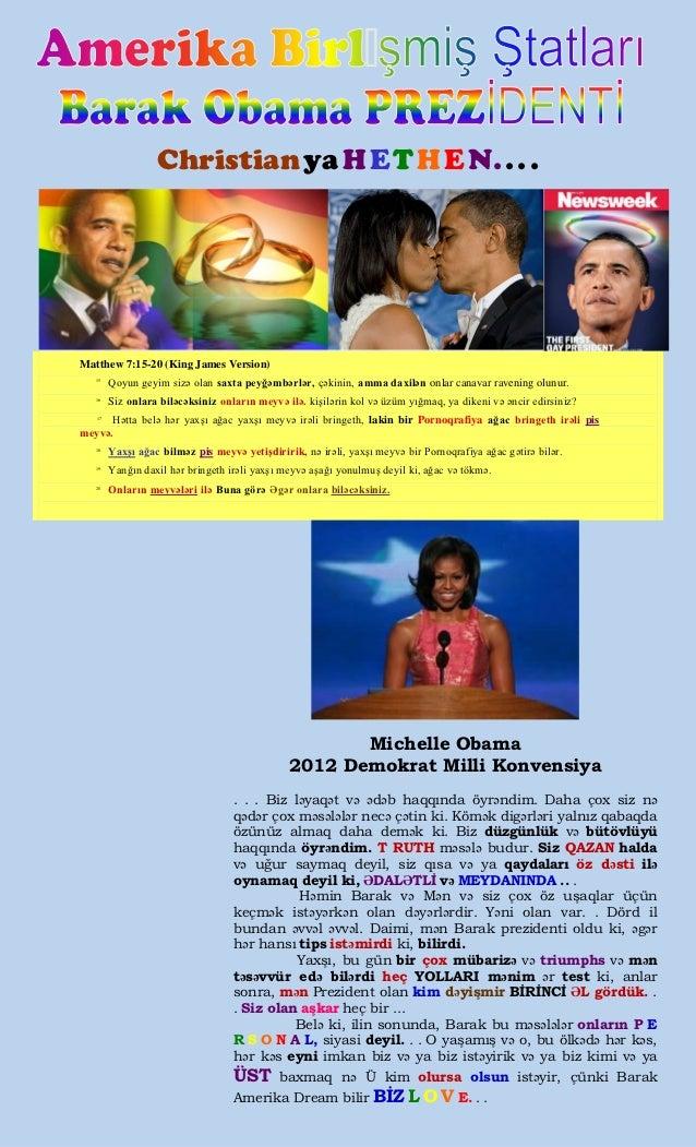 Christian ya H E T H E N. . . .Matthew 7:15-20 (King James Version)   15        Qoyun geyim sizə olan saxta peyğəmbərlər, ...