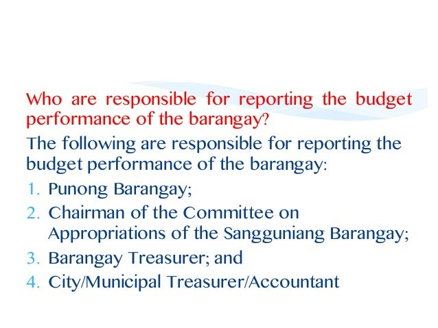 performance of punong barangay As an elected punong barangay,  they should therefore devote all their time and attention to the performance of their official duties xxx xxxxx xxxxxx while,.