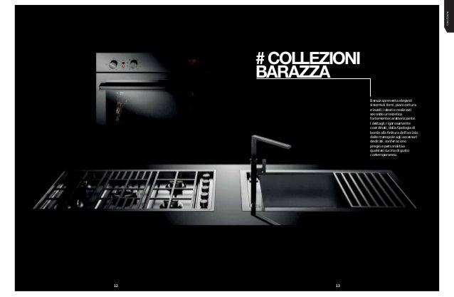 Collezione Barazza 2015 italiano