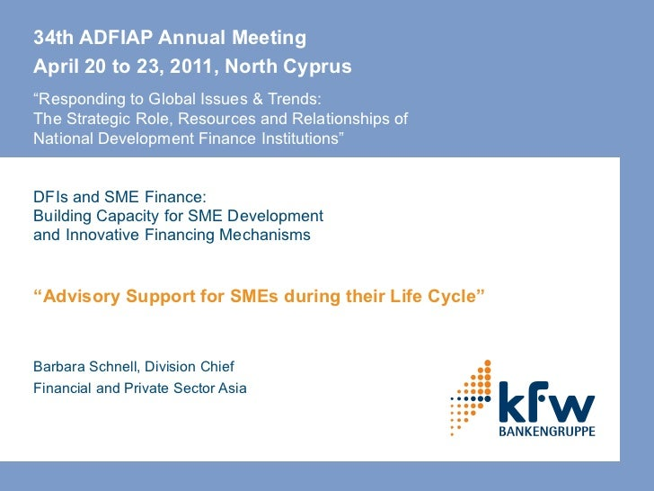 "34th ADFIAP Annual Meeting April 20 to 23, 2011, North Cyprus   ""Responding to Global Issues & Trends: The Strategic Role,..."