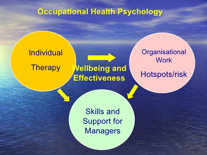 SUSANNE: Stress prevention therapy