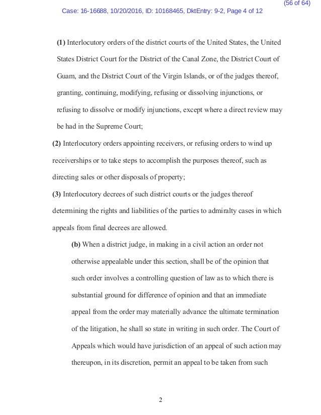 Virgin Islands District Court Rules