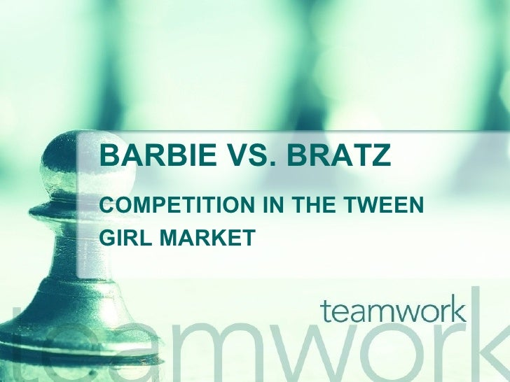 essay on mattel v bratz dolls We will write a custom essay sample  in the world helping mattel become one of the largest toy makers  brand awareness threats bratz line of dolls in .