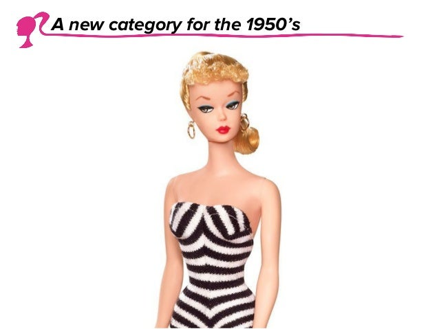 barbie strategy Segmenting and targeting markets barbie dolls is not product in the market that is needed for a consumer to survive however, many.