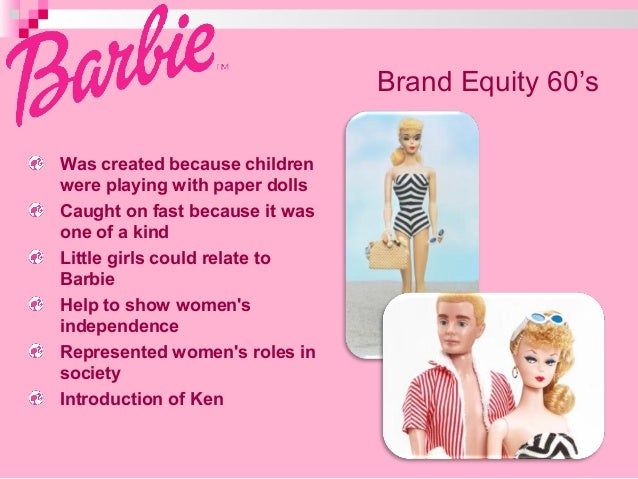 Barbie Doll - 4Ps | Case Study Solution | Case Study Analysis