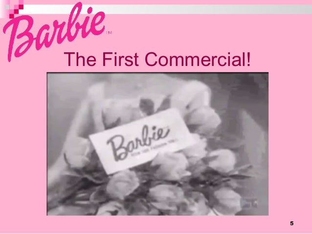 barbie case study answer Mattel's barbie needs makeover case solution question: 1- three main  issues with the barbie barbie has been an iconic doll since decades however,.