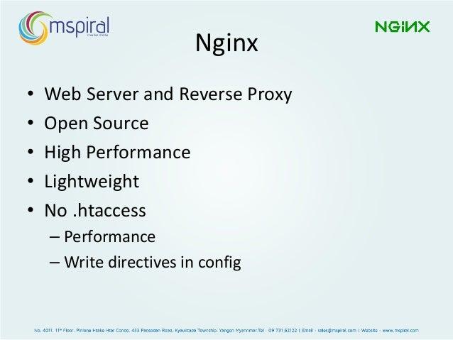 Emiller's Advanced Topics In Nginx Module Development