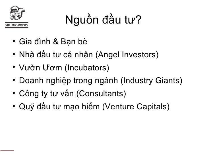 Money & Startups Slide 2