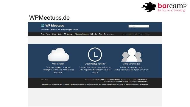 WPMeetups.de