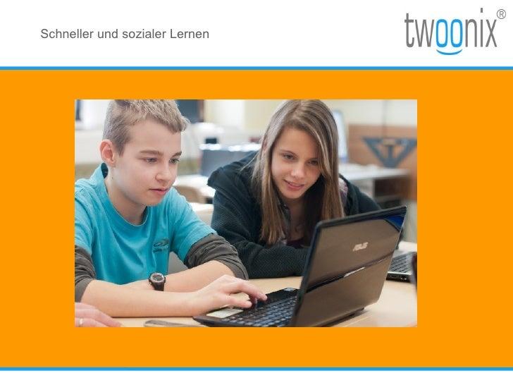 Schneller und sozialer Lernen