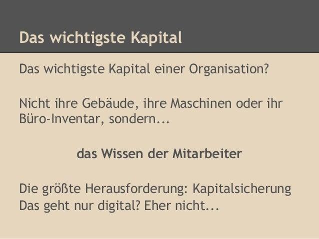 BarCamp & Unternehmen - Warum Unkonferenzen lohnen Slide 3