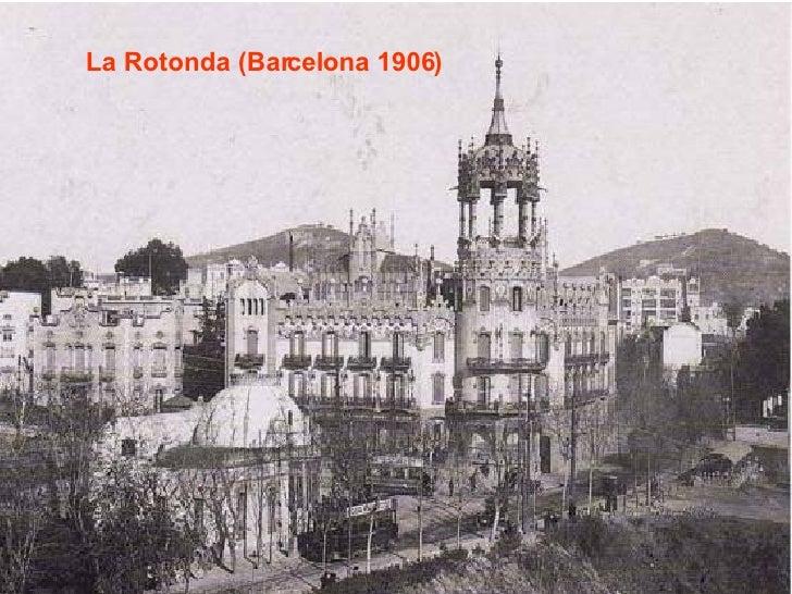 La Rotonda (Barcelona 1906)