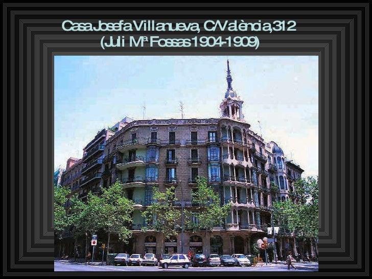 Barcelona casasmodernistas 1228437174813848 8 - Casa vives gaudi ...