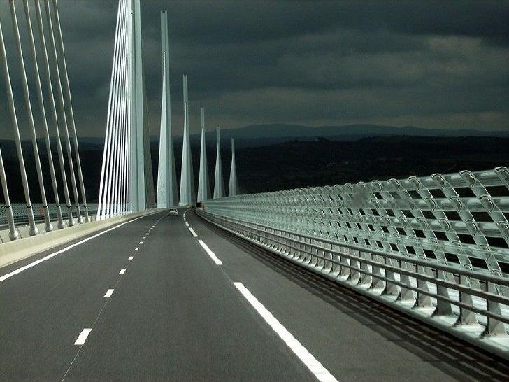 Barcelona paris new highway