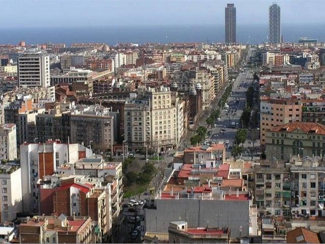 Barcelona por francisco javier fernandez - Calle marina barcelona ...
