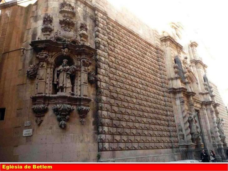 Barcelona 42 monumental les rambles - Casa del libro barcelona rambla catalunya ...