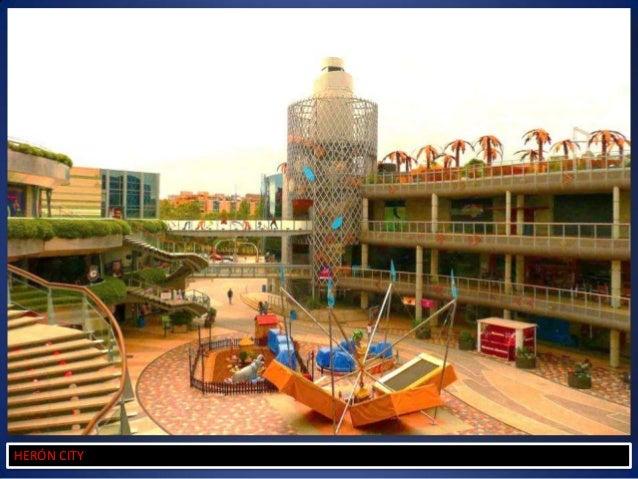 Barcelona 86 nou barris 2 districte municipal for Gimnasio heron city