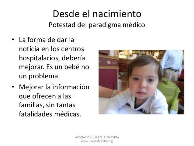 Intervención en contextos cotidianos desde un paradigma educativo con niños con Síndrome de Down Slide 3