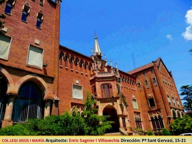 Barcelona sarri sant gervasi - Tanatori sant gervasi barcelona ...