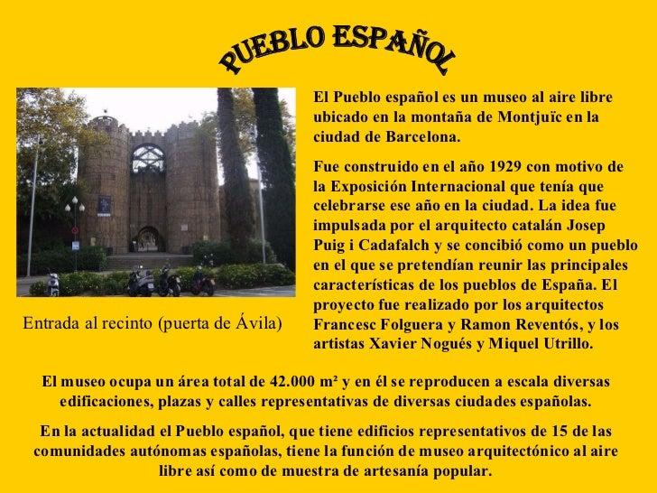 Barcelona trabajo sociales - Trabajo arquitecto barcelona ...