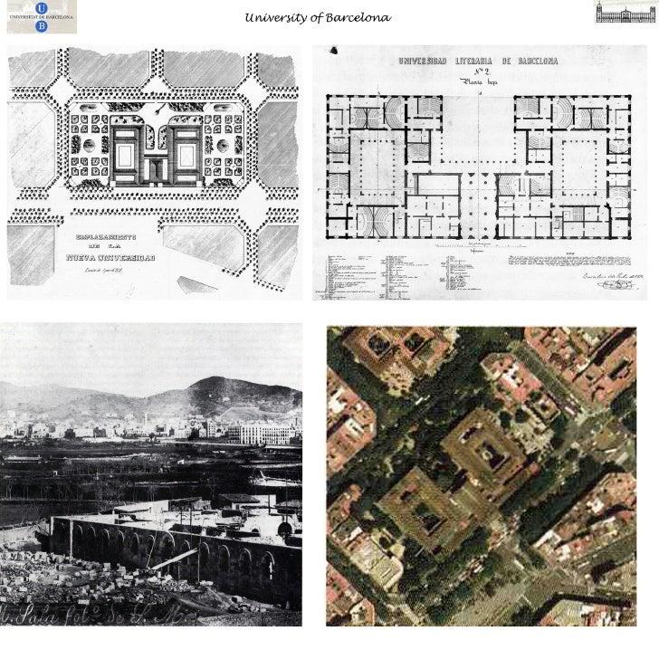 Barcelona University / Universidad de Barcelona