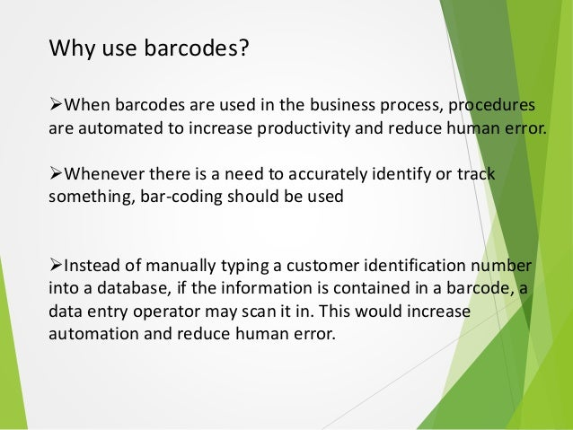 Upc Barcode Ilration