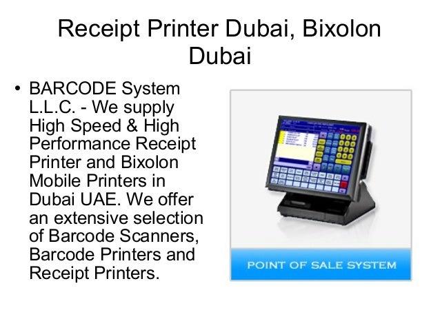Tjx Thermal Inkjet Printer