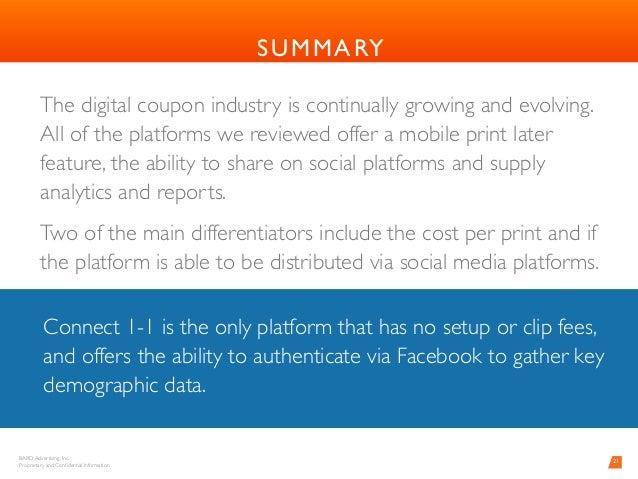 BARD Coupon Platform Review
