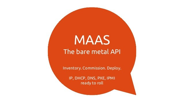 Bare Metal Kubernetes - More Containers, Less Overhead