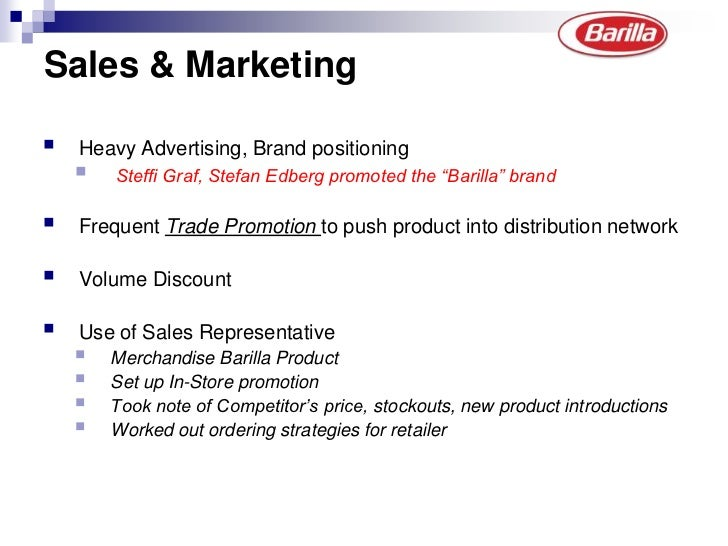 barilla spa harvard business case analysis Barilla spa (a) case study help, case study solution & analysis & barilla spa (a) case solution diagnose the underlying causes of the difficulties that the jitd.
