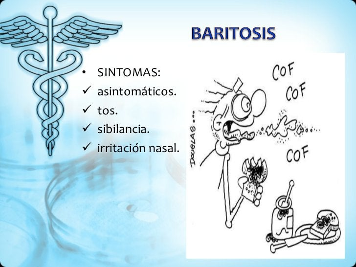 <ul><li>SINTOMAS: </li></ul><ul><li>asintomáticos. </li></ul><ul><li>tos. </li></ul><ul><li>sibilancia. </li></ul><ul><li>...
