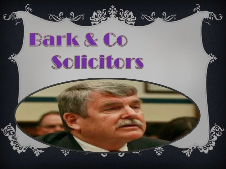BARK & CO SOLICITORS LONDON NEWS MET   POLICE REVIEW DANIEL MORGAN MURDER OVER NEWS OF THE WORLD LINK, BARK & CO SOLICITOR...
