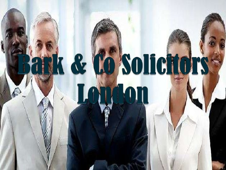 NEWS:Bark & Co Solicitors London News:     $2.2 Bn Liberian deal being   investigated by City of London                Po...