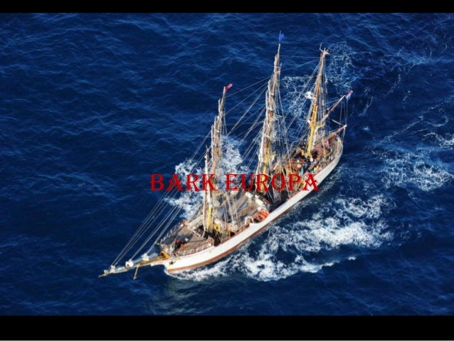 Bark europa