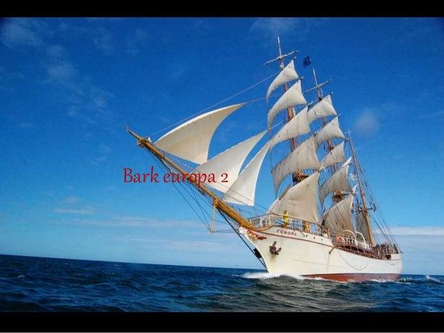 Bark europa 2