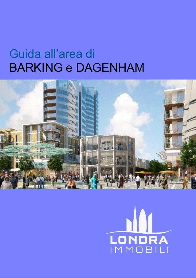 Guida all'area di BARKING e DAGENHAM