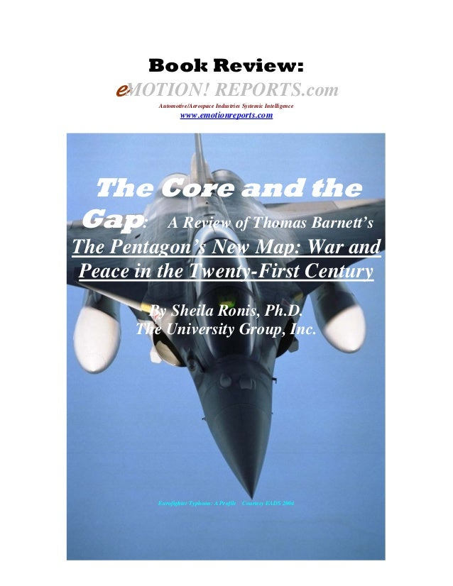 Book Review:eMOTION! REPORTS.comAutomotive/Aerospace Industries Systemic Intelligencewww.emotionreports.comRonis ReviewThe...
