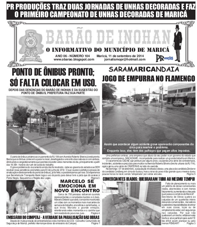PR PRODUÇÕES TRAZ DUAS JORNADAS DE UNHAS DECORADAS E FAZ  O PRIMEIRO CAMPEONATO DE UNHAS DECORADAS DE MARICÁ  O INFORMATIV...