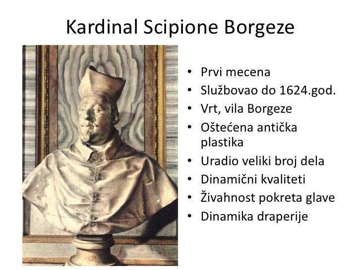 Barokna Skulptura