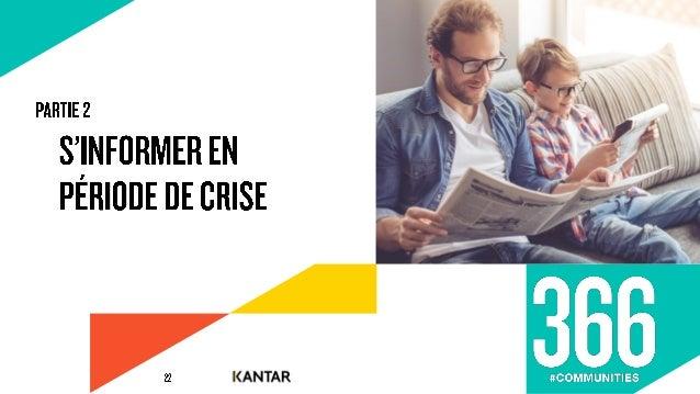 #PANEL – 366 ET KANTAR 2021 - BASE ENSEMBLE – 1054 INTERVIEWS / SUIVEZ-VOUS DAVANTAGE L'ACTUALITÉ QUE D'HABITUDE ? QUELS S...