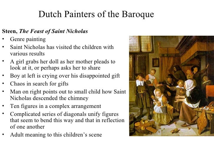 Baroque post2 for Origin of the word baroque