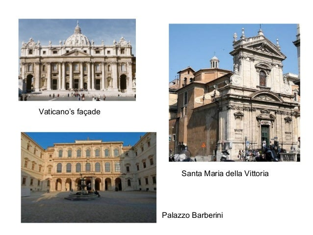 baroque architecture characteristics Baroque architecture is distinguished primarily by richly sculpted surfaces whereas renaissance architects preferred planar classicism (flat surfaces veneered in.