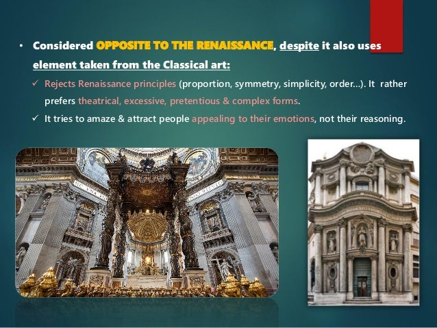 Difference Between Renaissance and Baroque Music