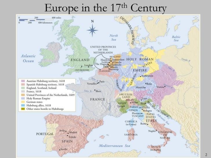 Baroque Art of Northern Europe